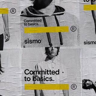 #committedtobasics #ss17 #embracetheline #sismo
