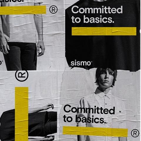 #ss17 #sismo #embracetheline #committedtobasics