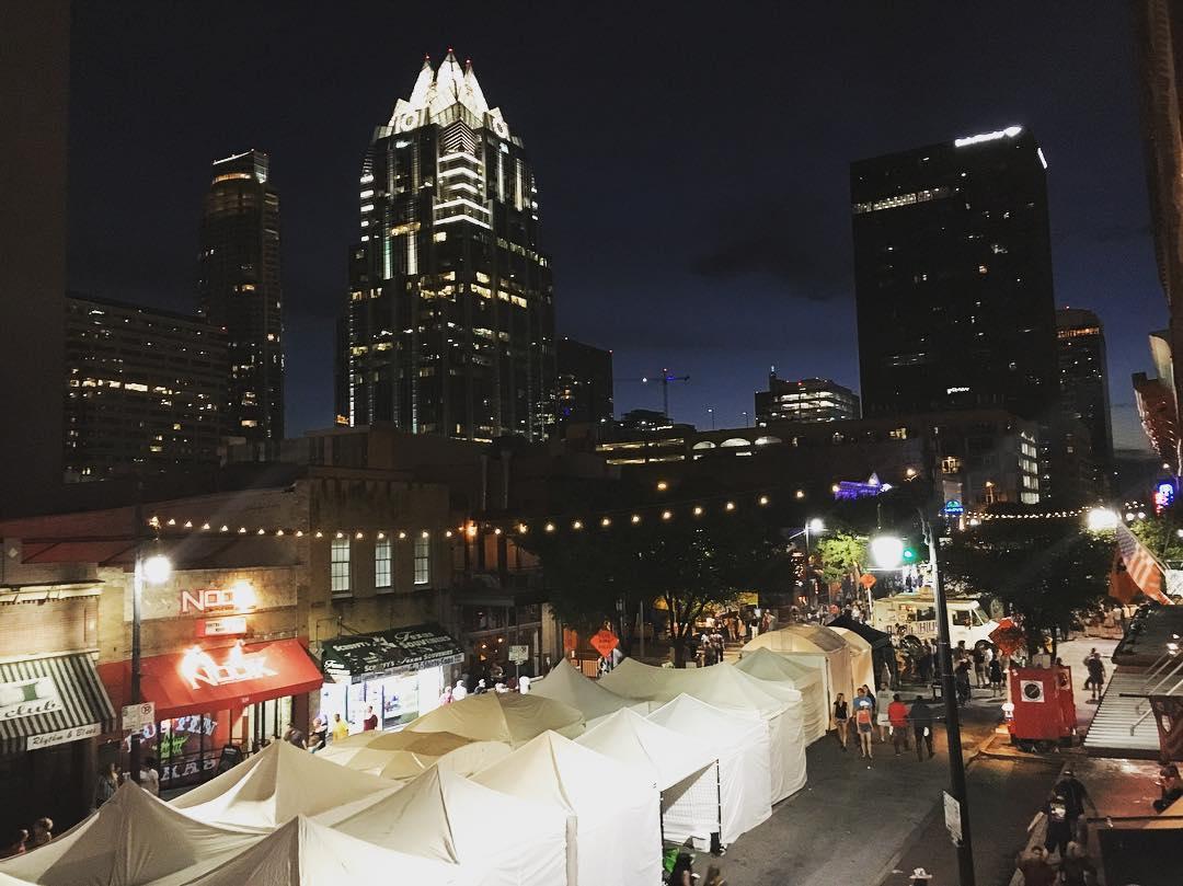 @pecanstreetfest Austin wins again. • • #atx #austintx #texas #tx #spratx #pecanstreetfestival  #lovewhereyoulive #dirtysixth
