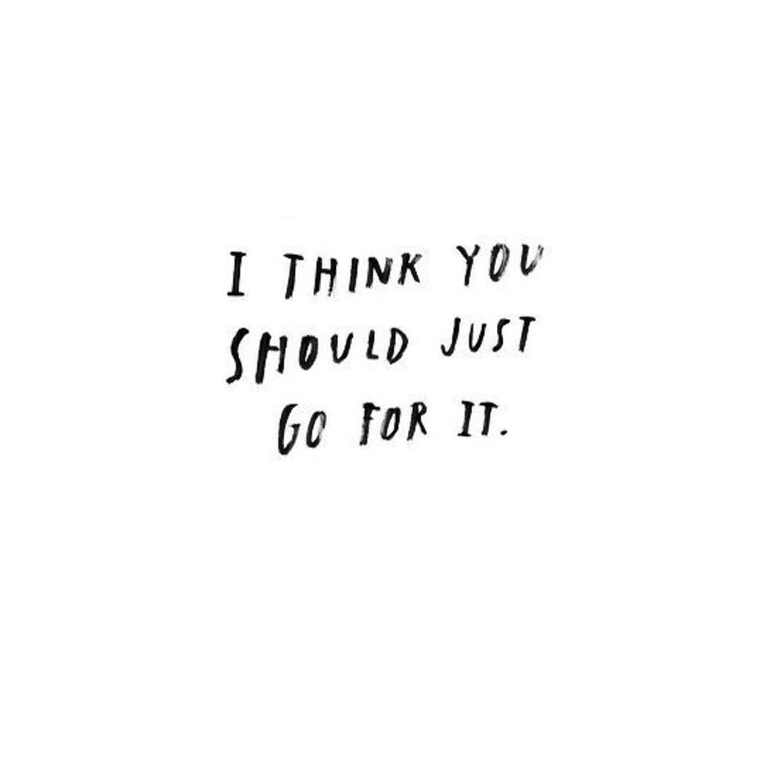 In case you need an extra push this Monday✨ #mondaymotivation #mondaymantra