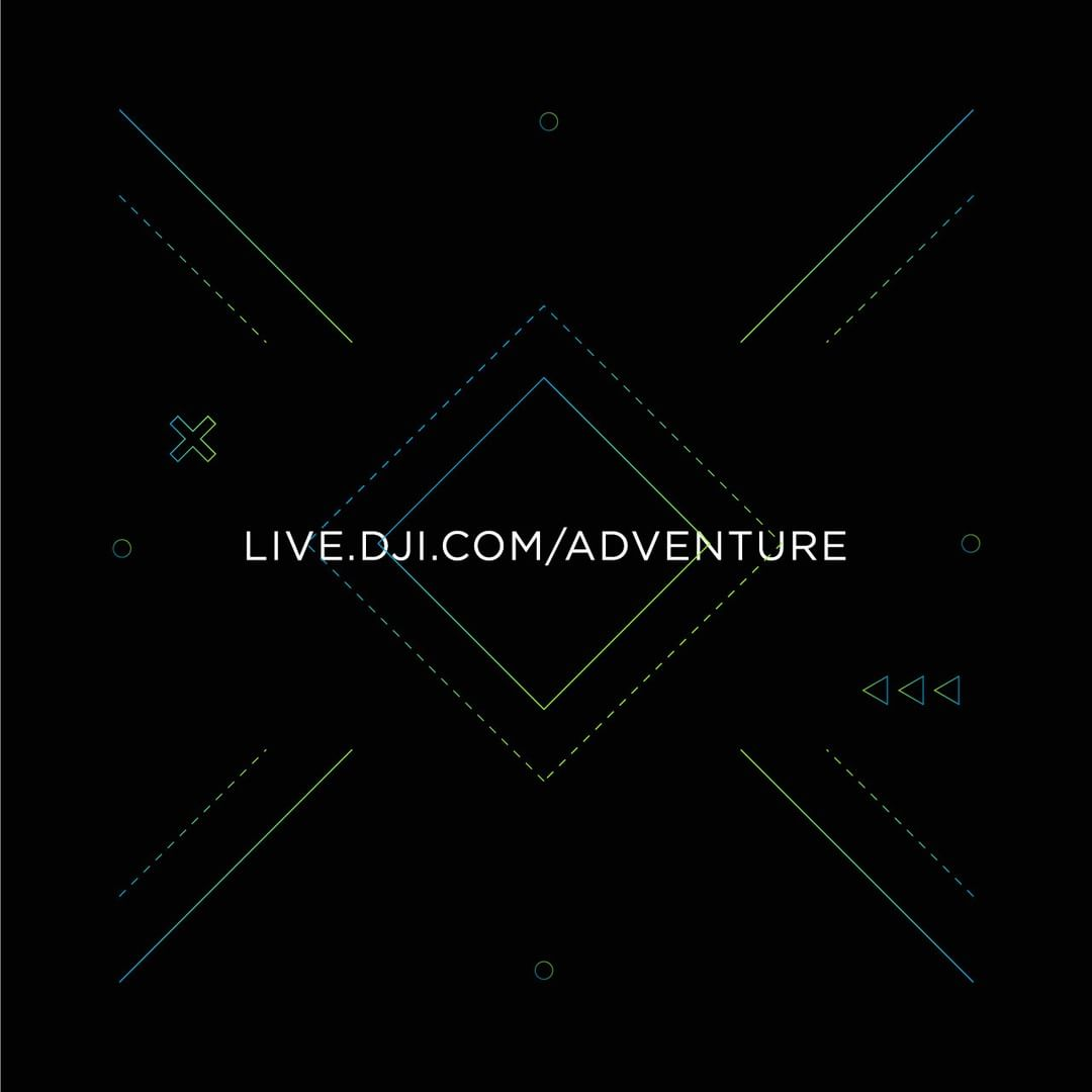 How much have you guessed so far?  There's #somuchmore than what you've heard.  Only 24 hours to go. live.dji.com/adventure
