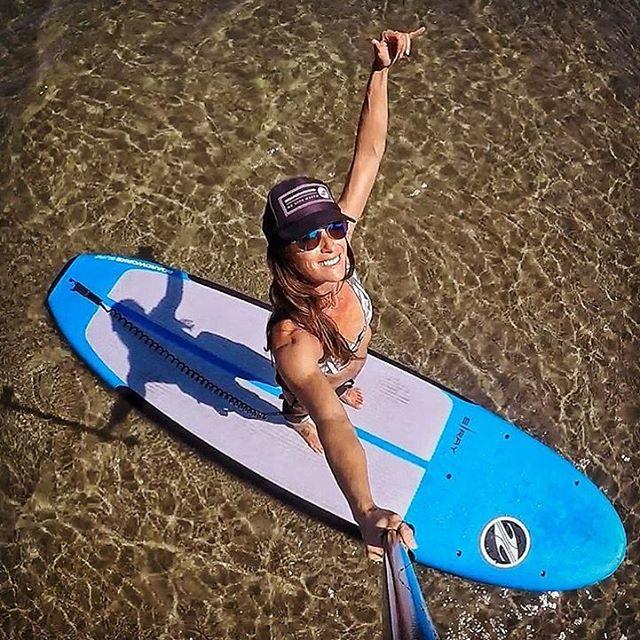 @waveofwellness always spreading love and kindness! Aloha