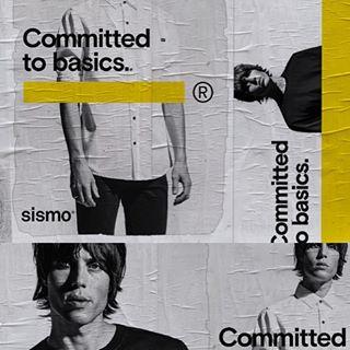 #ss17 #sismo #committedtobasics #embracetheline