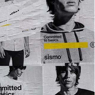 #sismo #ss17 #committedtobasics #embracetheline