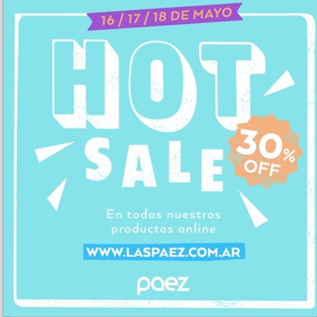 Argentina are you ready?? Pulgares arriba si están listos para el #hotsale