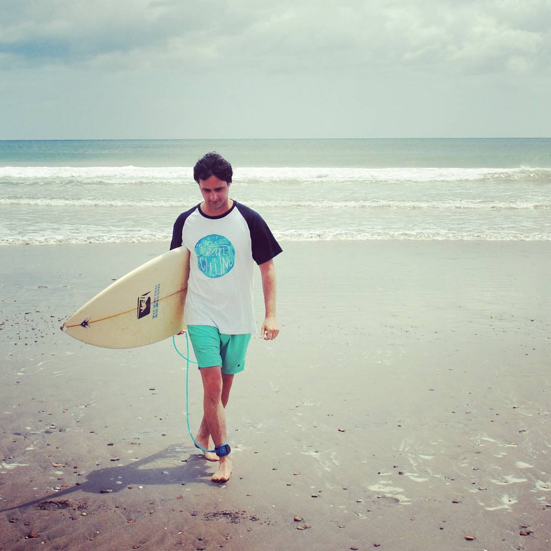 #Ocean #Tee Van llegando las nuevas remeras a #Mae Proximamente la nueva coleccion en nuestro #eshop #maetuanis #surf #surfing #surftrip #popoyo #nicaragua #puravida