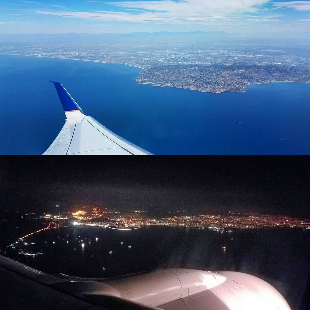 #Bye #LosAngles #USA