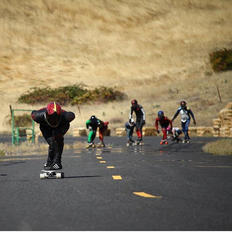 our dude @brandontissen looking dialed at the Maryhill freeride this past weekend. #caliberprecision