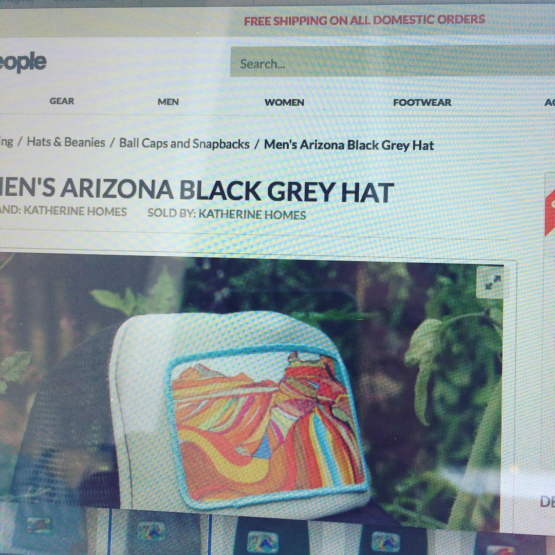 Hats up on @goodpeoplecom #freeshipping #greatdeals #getyourhaton