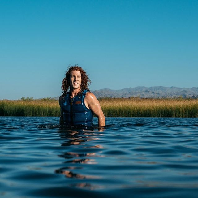 Wakeboarding extraordinaire and legendary ginger @bobsoven reveals his top 5 dream girl Instagram accounts. (Link to all the goodness in bio) #allthingswater #bodyglove
