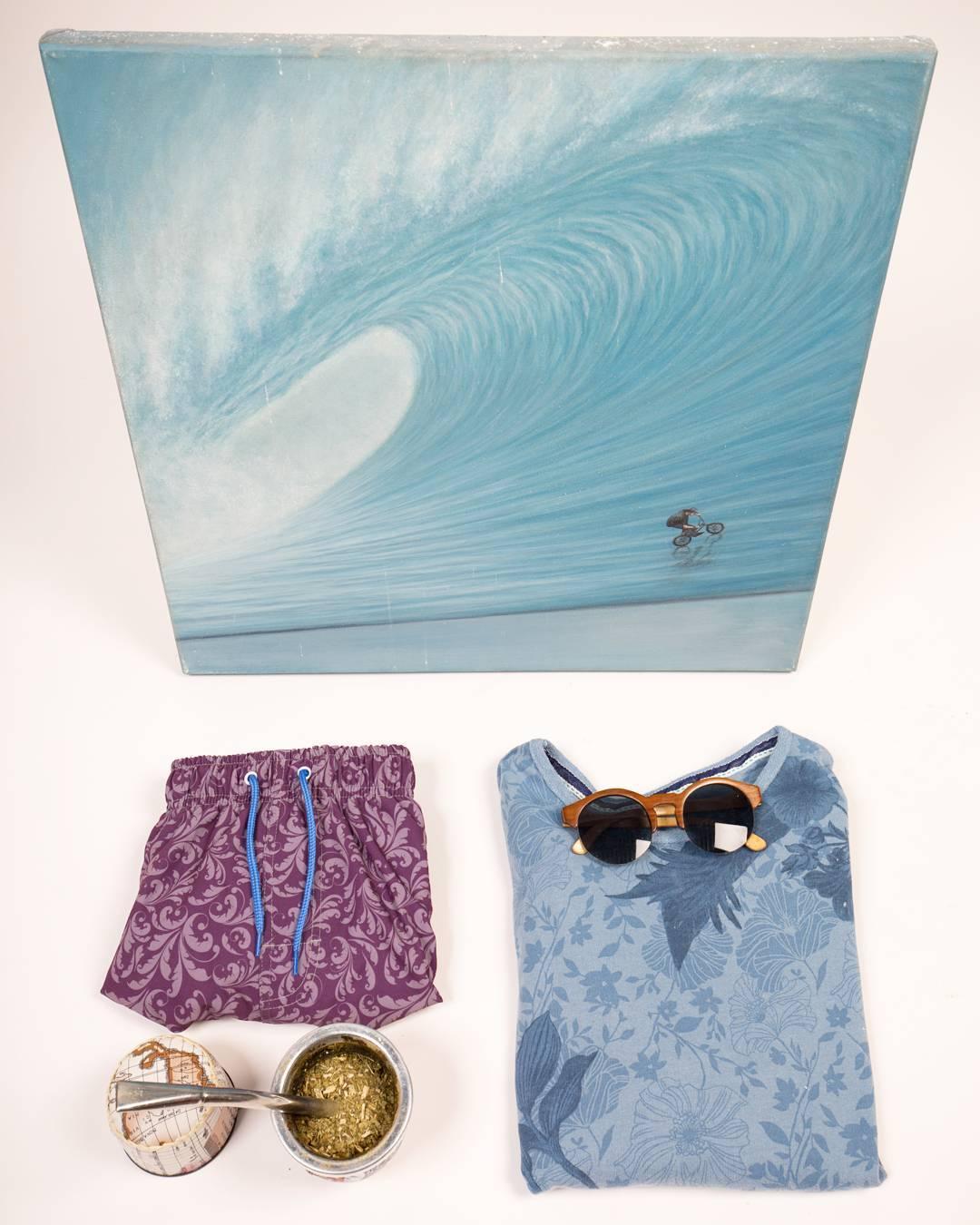 ¿Ya pensando en la playa? ¡Que no te falte tu Kit Crouch!