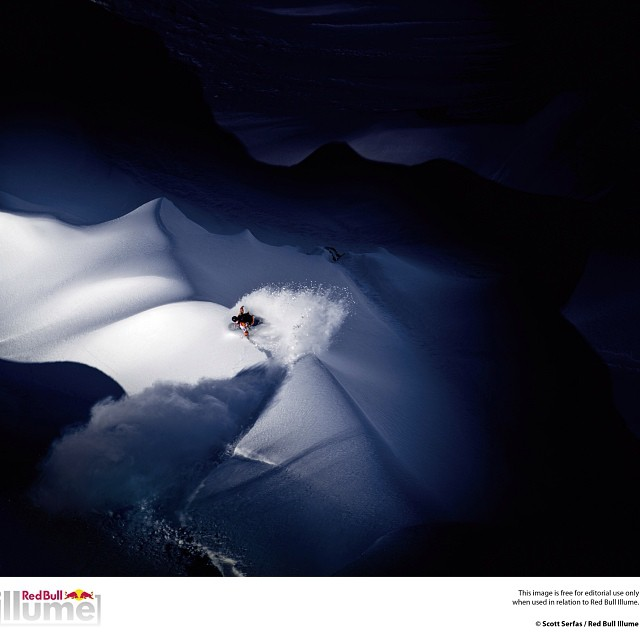 Illuminate action sports like @scottserfas. Submit your @redbull #inspiredbyillume photo today. Contest Rules: http://win.gs/inspiredbyillume
