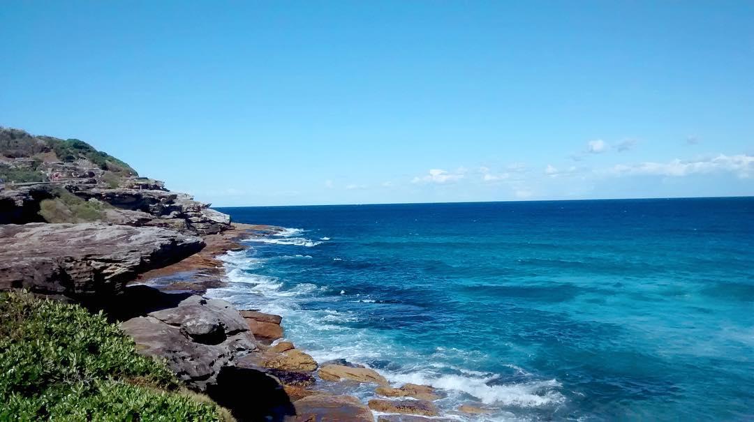 Nuestra Fotógrafa está de Viaje por Australia