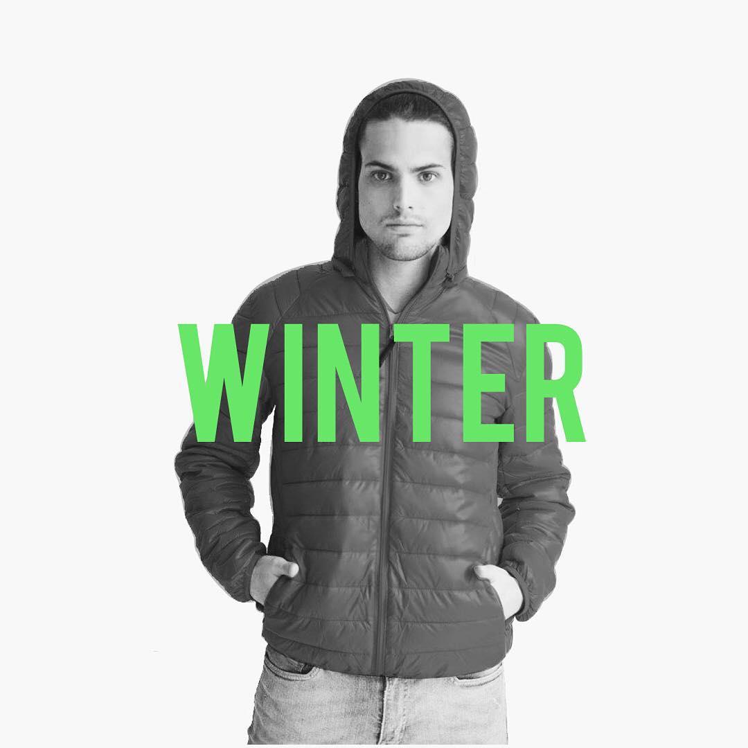 SHOP WINTER SALE-> 50% OFF •Campera Kanye• #CustomsBa #fall #winter #sale ✨