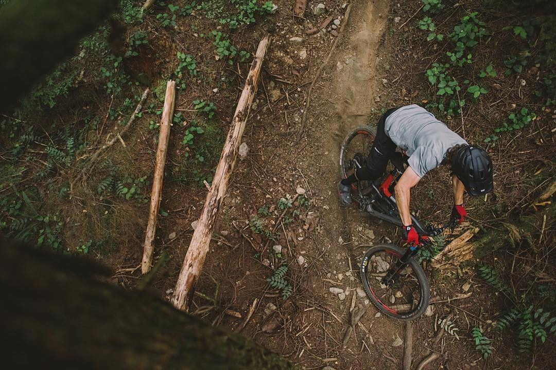 Who else is #shready to hit the trails this weekend? • @forrestriescodh
