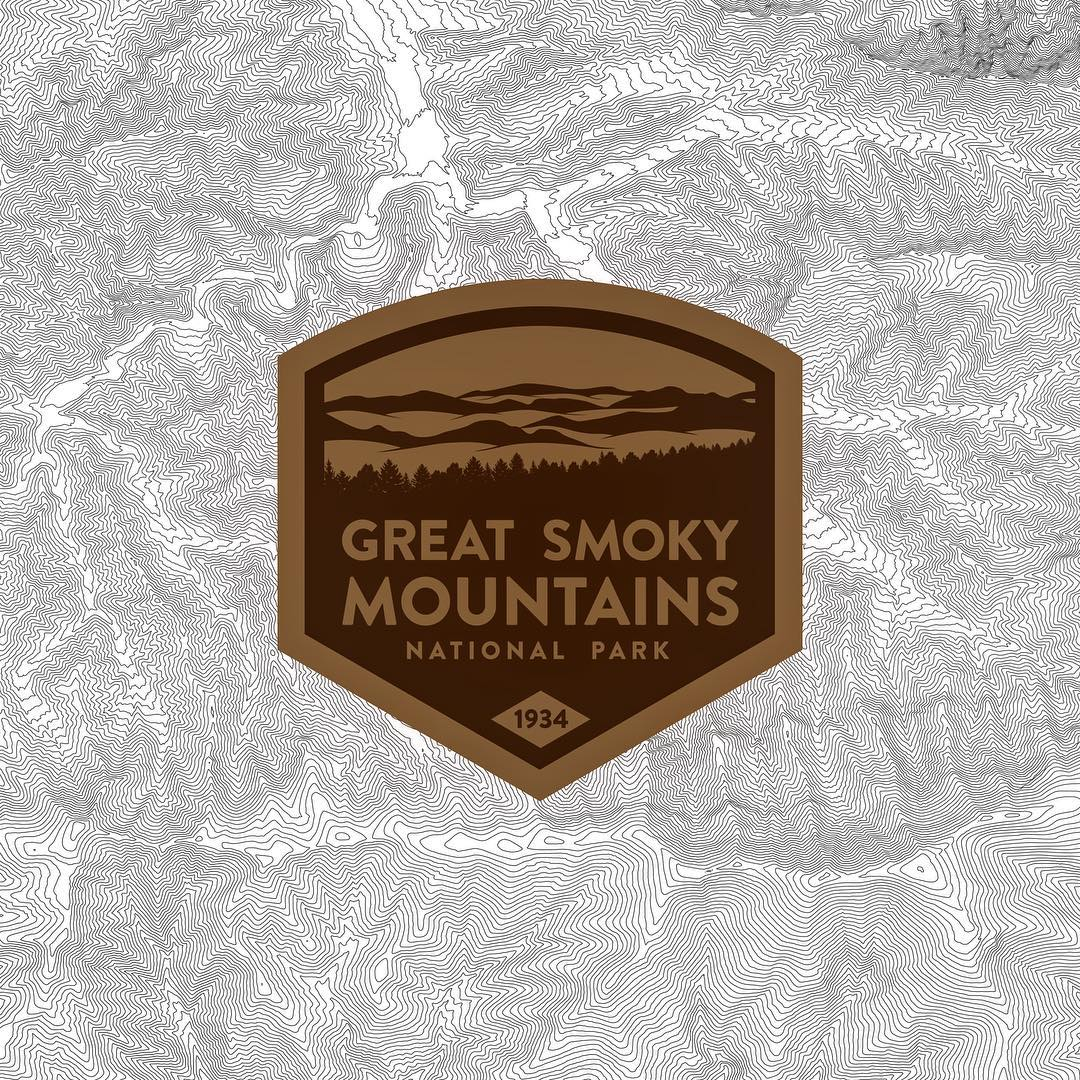Great Smoky Mountains National Park is so beautiful!  We are working on teaming up with @goparks so this new line of National Parks gear has a greater purpose (other than representing your favorite parks). @greatsmokynps #greatsmokymountains...