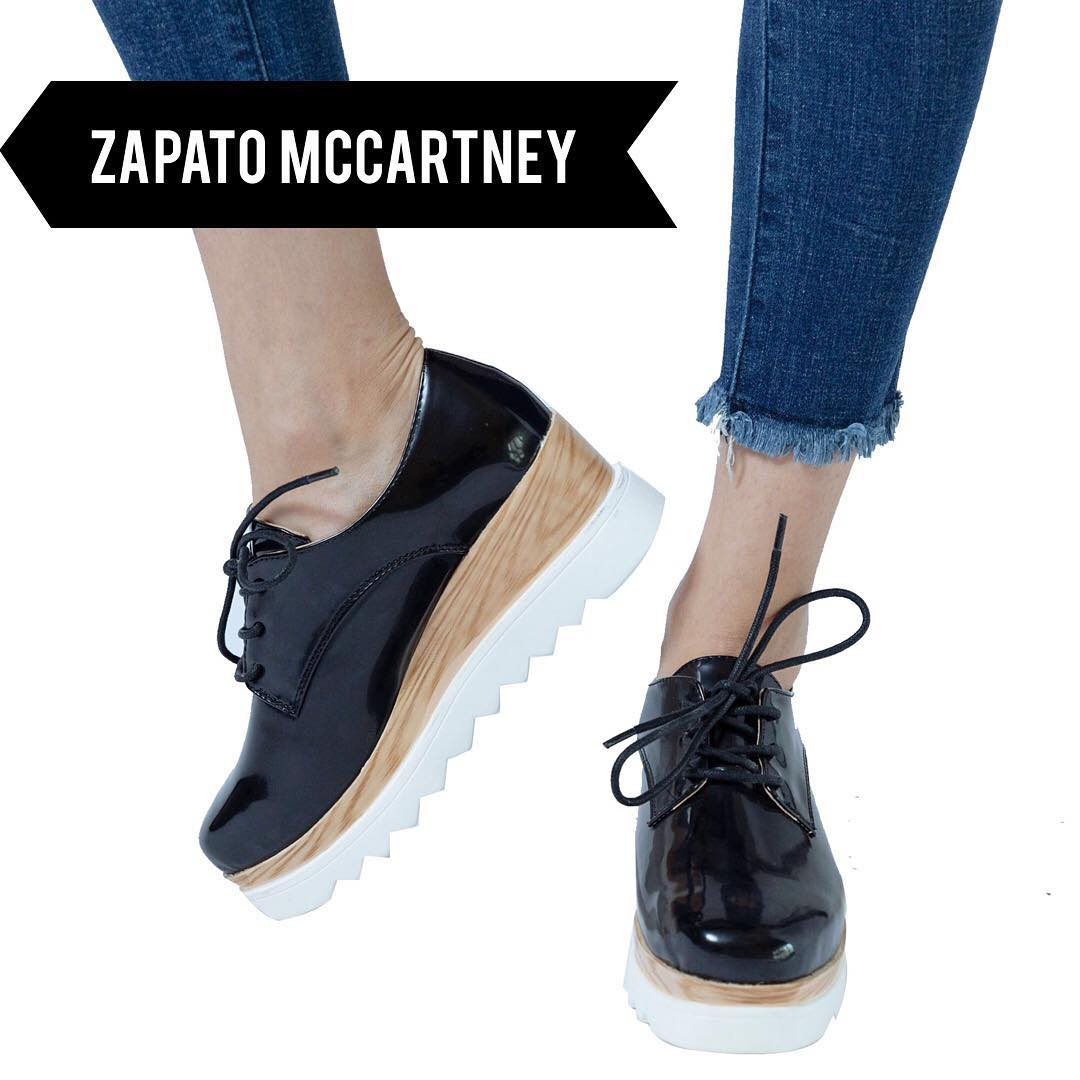 SHOP NOW-> •Zapato Mccartney• #CustomsBa #spring #summer #details ✨