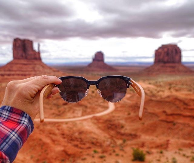 See the world through our lense.
