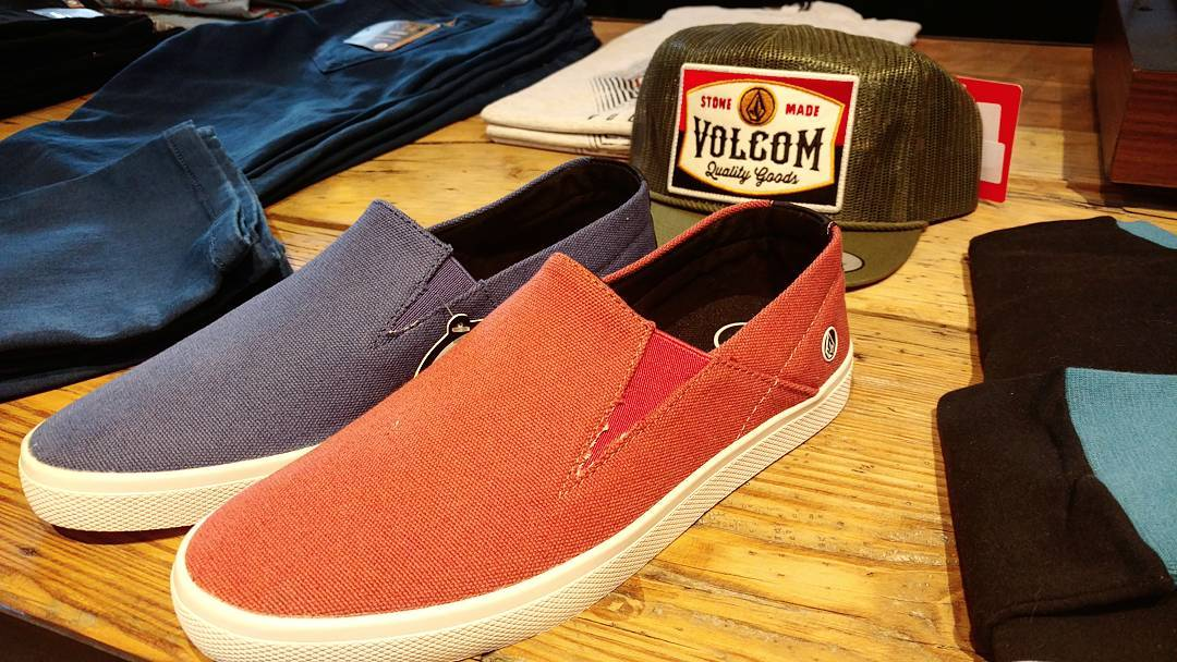 Slippers #volcomfootwear #ss17 #truetothis