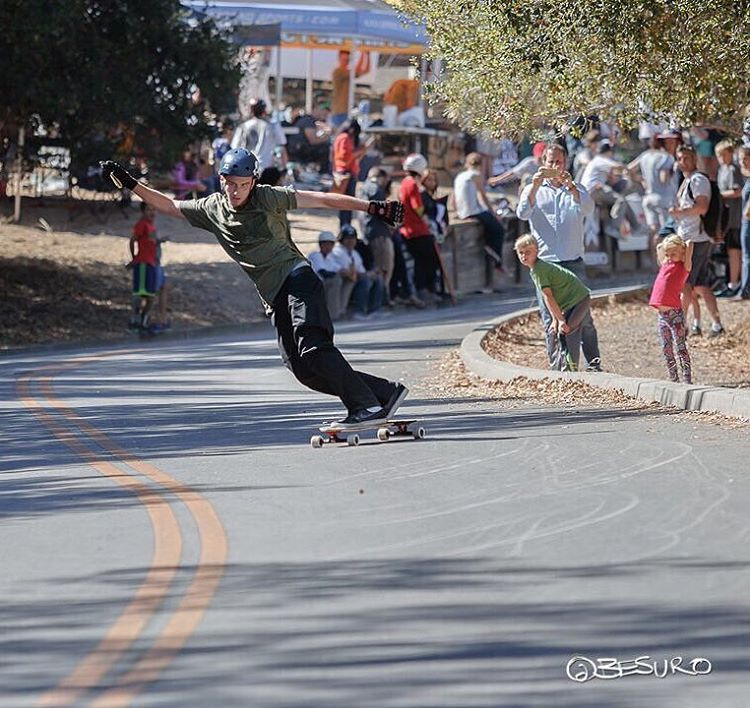 @gottliebmang was charging hard at the Menlo Park skate jam yesterday. photo: @besuro