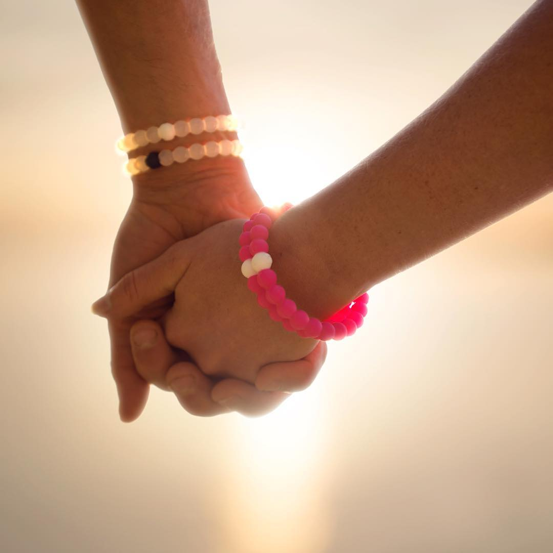 Hold on to hope, and look forward to tomorrow #livelokai