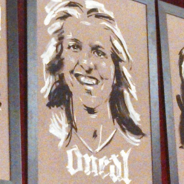 IASC skate summit hall of fame Ellen O'Neal Deason