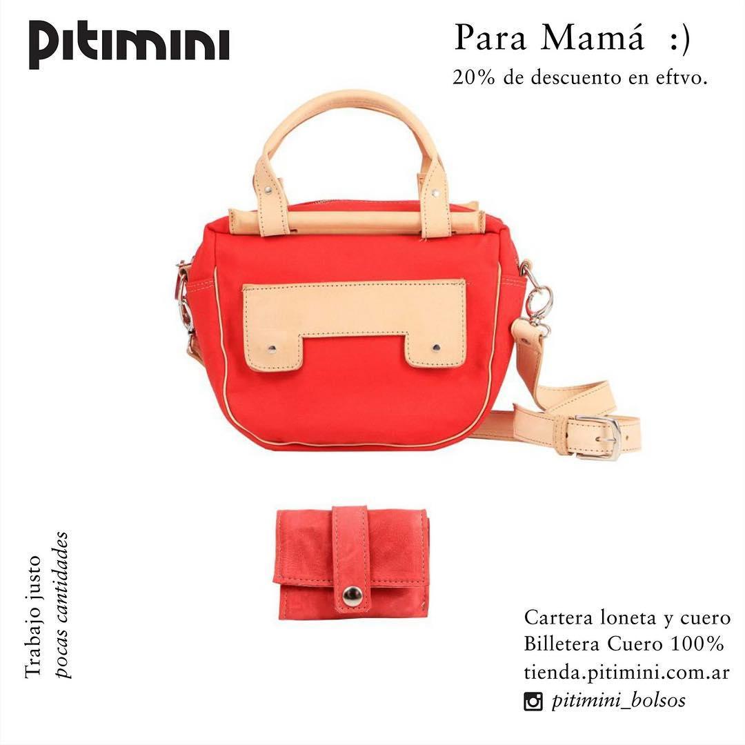 Para #mamá 20% de descuento pago en efectivo de todos nuestros productos!! En @uniontiendabelgrano o en nuestra tienda on line http://tienda.pitimini.com.ar !!