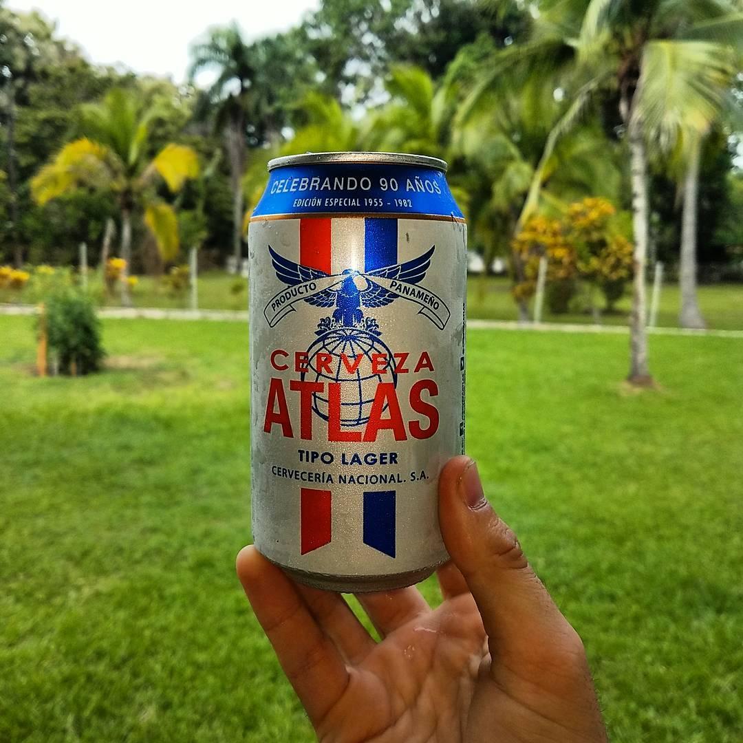 #Desayuno #Panameño. Nada mejor qe arrancar el dia con una cerveza. #SantaClara #Cocle #Panama