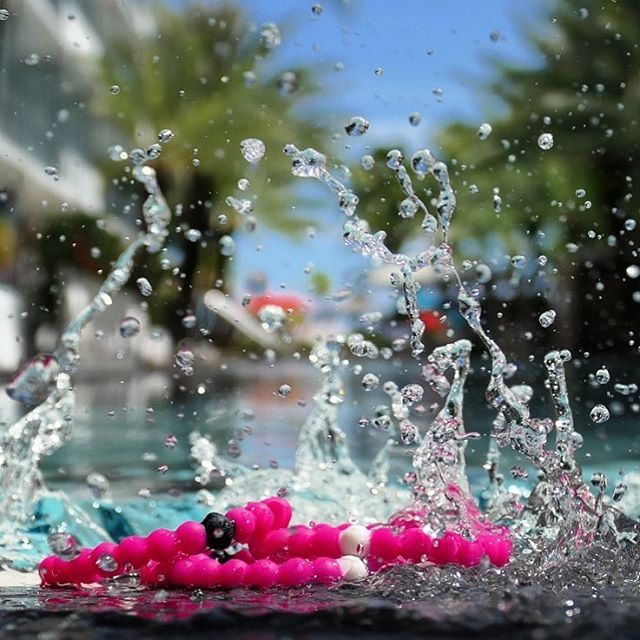 Make a splash, increase your impact #livelokai