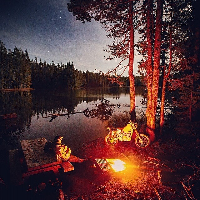 Fire. Water. Friends. #firewaterfriends #summer //