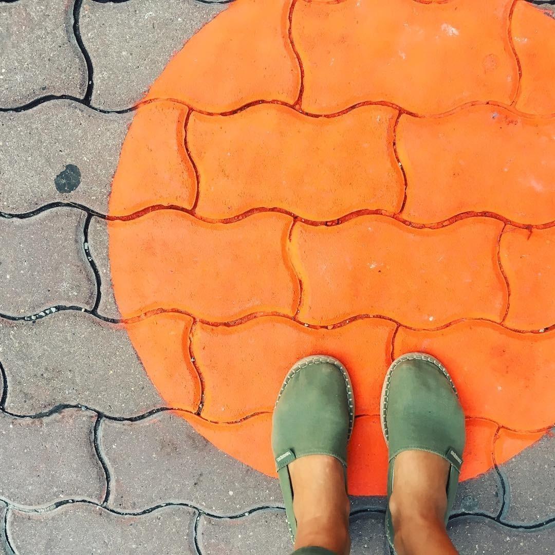 #TôDeHavaianas #HavaianasMoment #VoyConHavaianas #colors @tapki_adventure