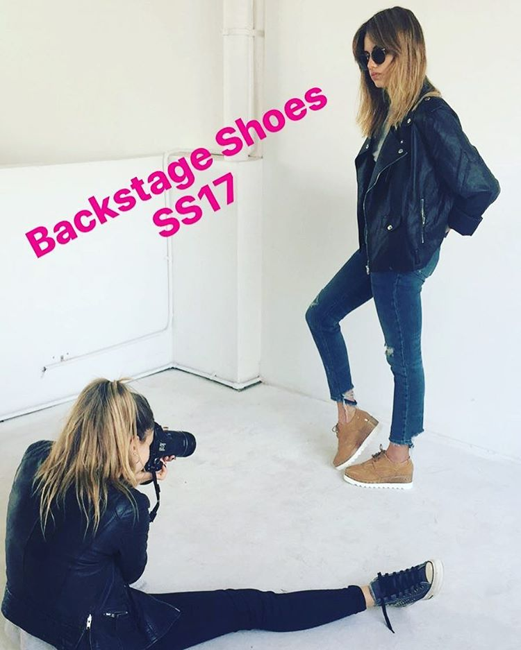 BACK-> SS' 2017 CUSTOMS BA