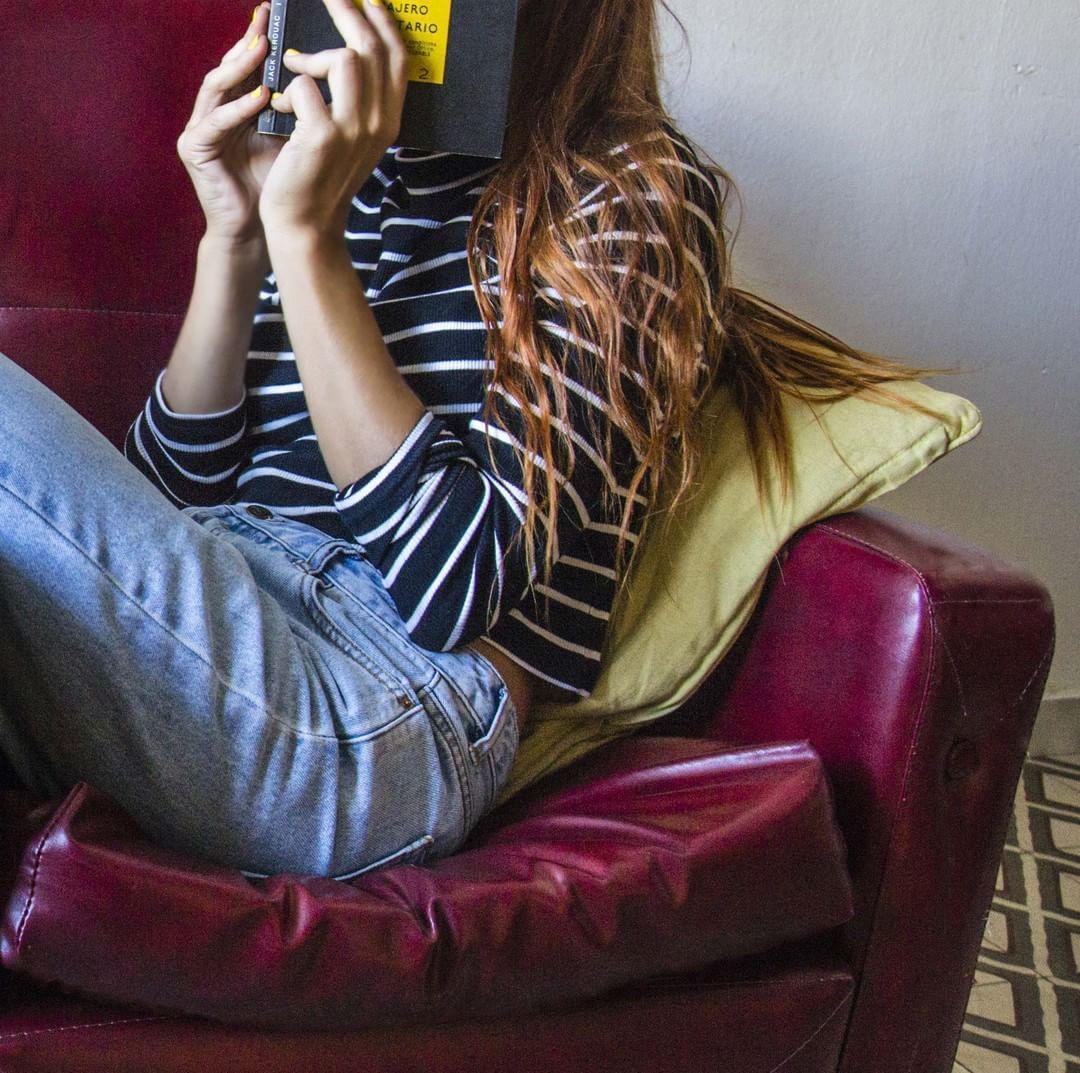 Con ustedes, las Original Woven Spots, para llevar en tu sofá, en el café o donde quieras. A donde las encuentras?