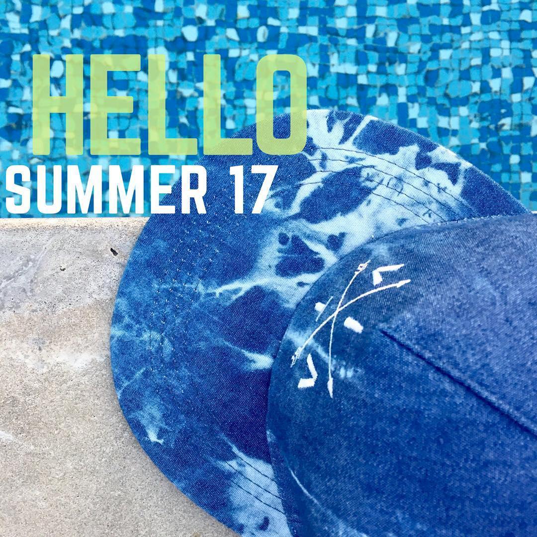 Estamos ansiosos con la llegada del verano! ☀️