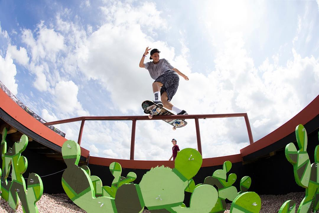 Our World of #XGames Best of @TheBoardr Am Show is now available on XGames.com! (
