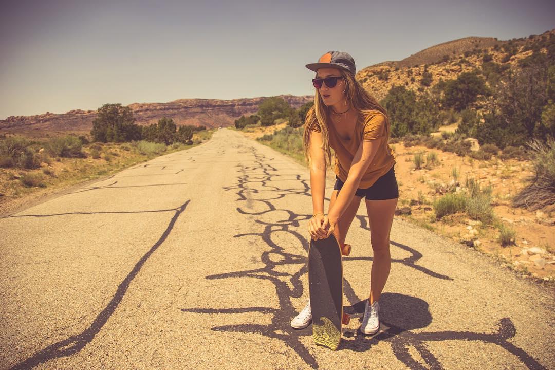 The open road. @sierra