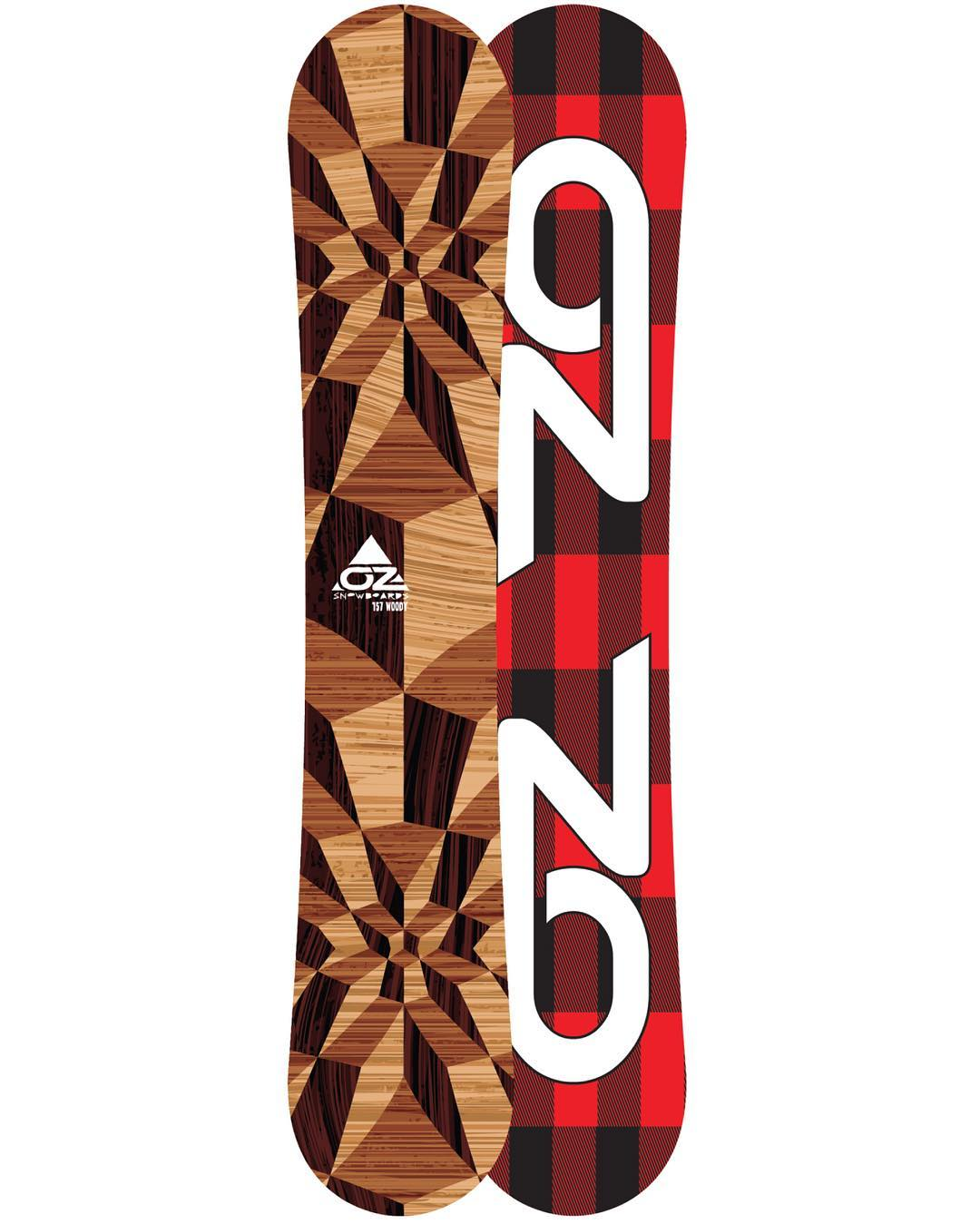 We are giving away this brand new OZ Snowboard ($499 value) - Link in bio to enter.  Please take a moment to watch the inspiring video of @hi5sfoundation adaptive athletes surfing in Hawaii... we promise it will make you feel all warm and fuzzy inside....