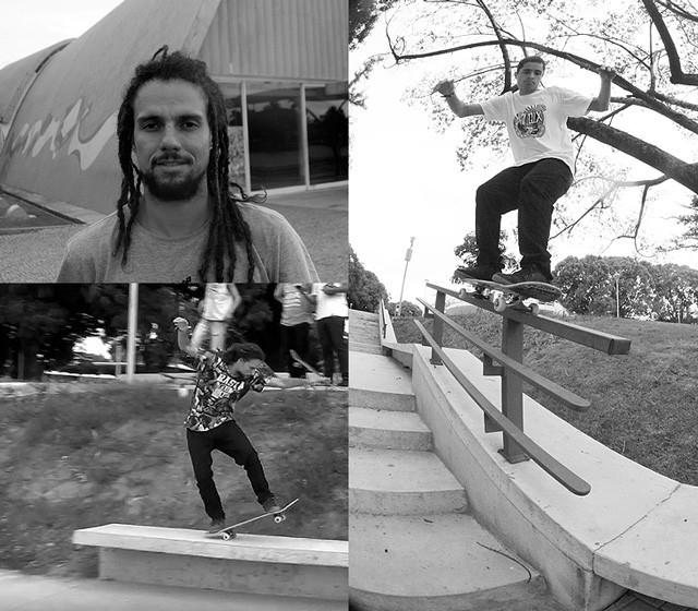 Assista ao quarto episódio do ALIFE 12mm com os skatistas @mauricionavaskt e Tiago @picomano andando nos picos de rua de BH. #qix #qixskate #skate #skateboardminhavida