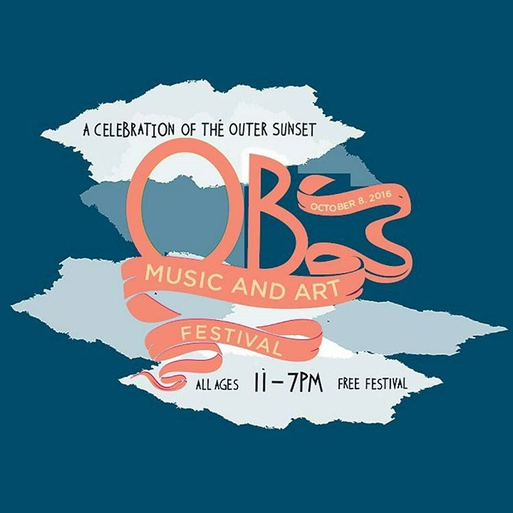 Come check us out at the OB Music & Art Festival tomorrow in front of Noriega Produce! Get some waves before and stop by to see how you can get involved! Gonna be a beautiful day too. #obsf #protectandenjoy #surfriderfoundation #surfridersf...