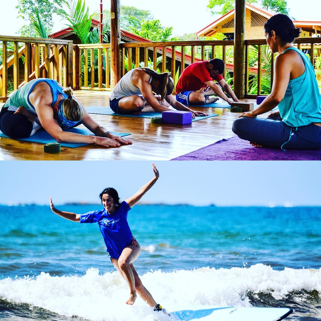 Winter is coming! Do you have a getaway planned to make sure you get a necessary dose of Vitamin D? Plan your Bodhi Sessions surf & yoga camp sooner than later to make sure you get your preferred lodging!  Or enter our 4th Annual Ocean Guardian Contest...