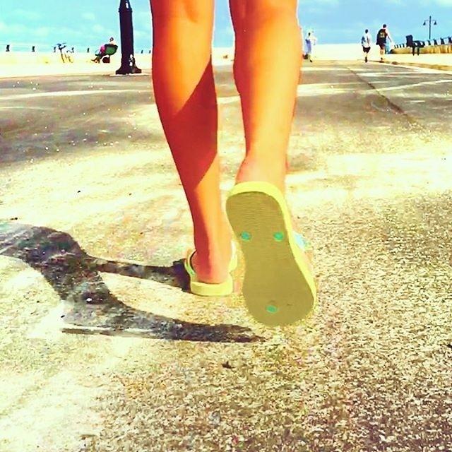 #TôDeHavaianas #HavaianasMoment #VoyConHavaianas #weekend @____jgk____