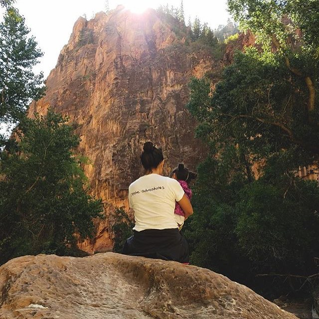 Happy weekend Be Kind Tribe! Embrace the beauty of nature and as always, adventure consciously. Don't forget all our tees are now 40% off in our online store! Follow the link in our profile to shop. #consciousadventurer #bekindtribe #bekindvibes