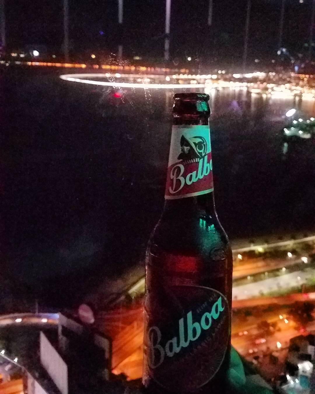 #Bits #CervezaBalboa #HardRock #Megapolis #PanamaCity #Panama