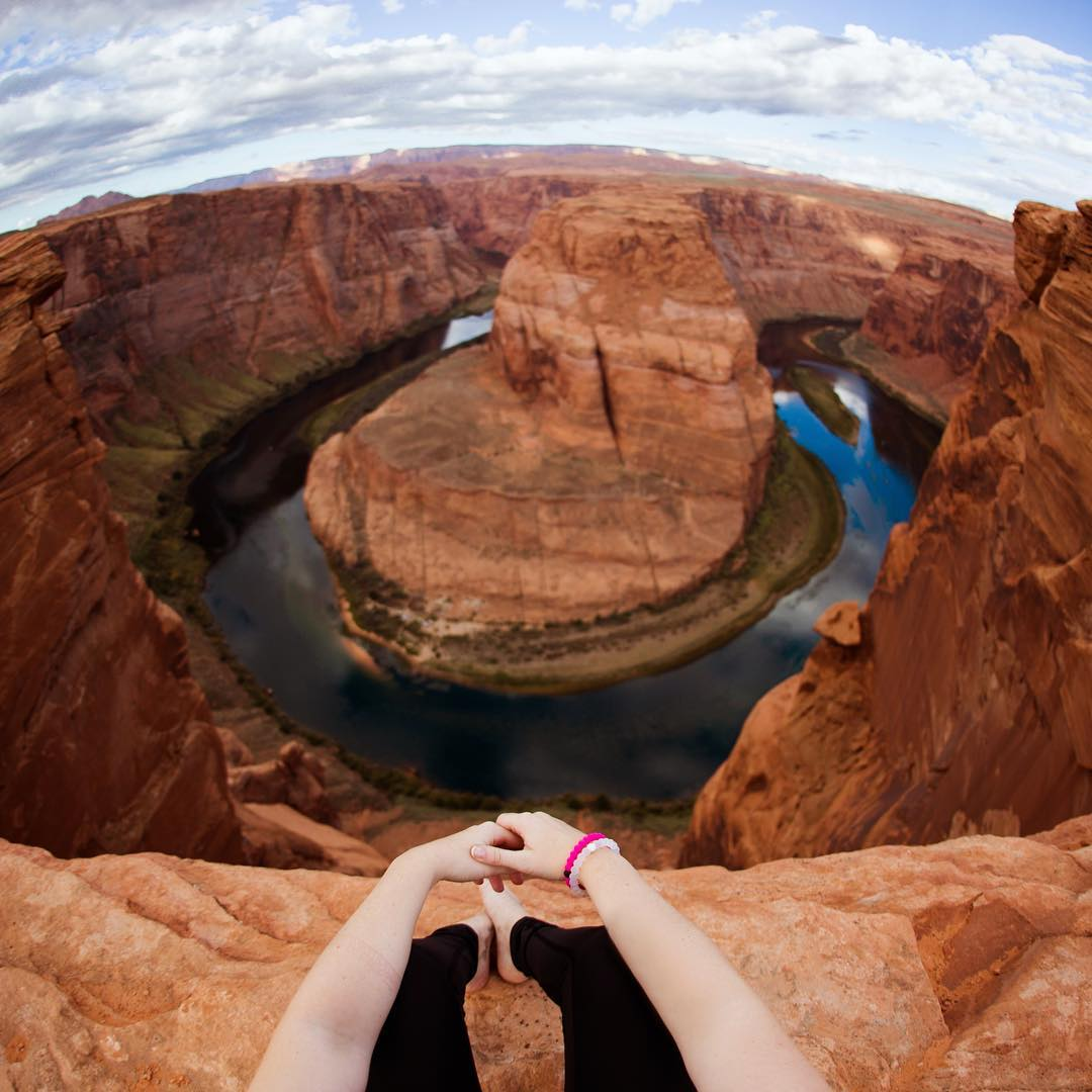 Dreams require wide open spaces #livelokai