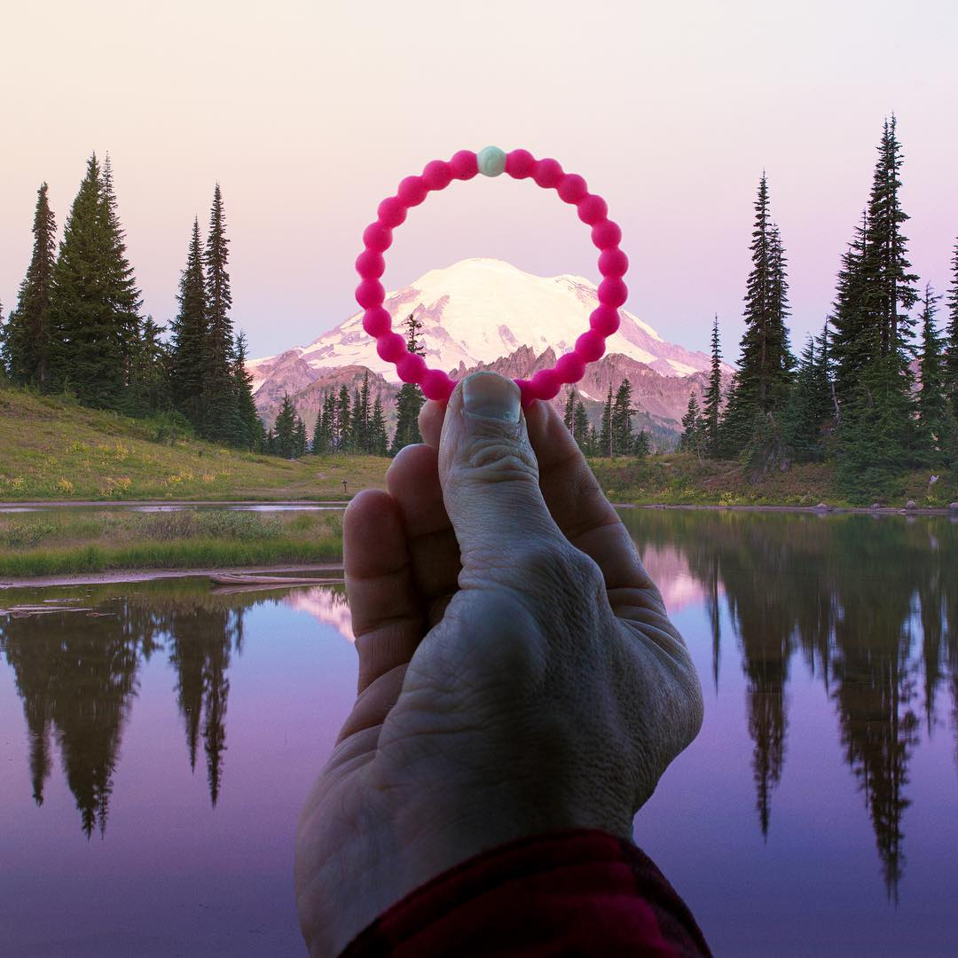 The future comes one day at a time #livelokai
