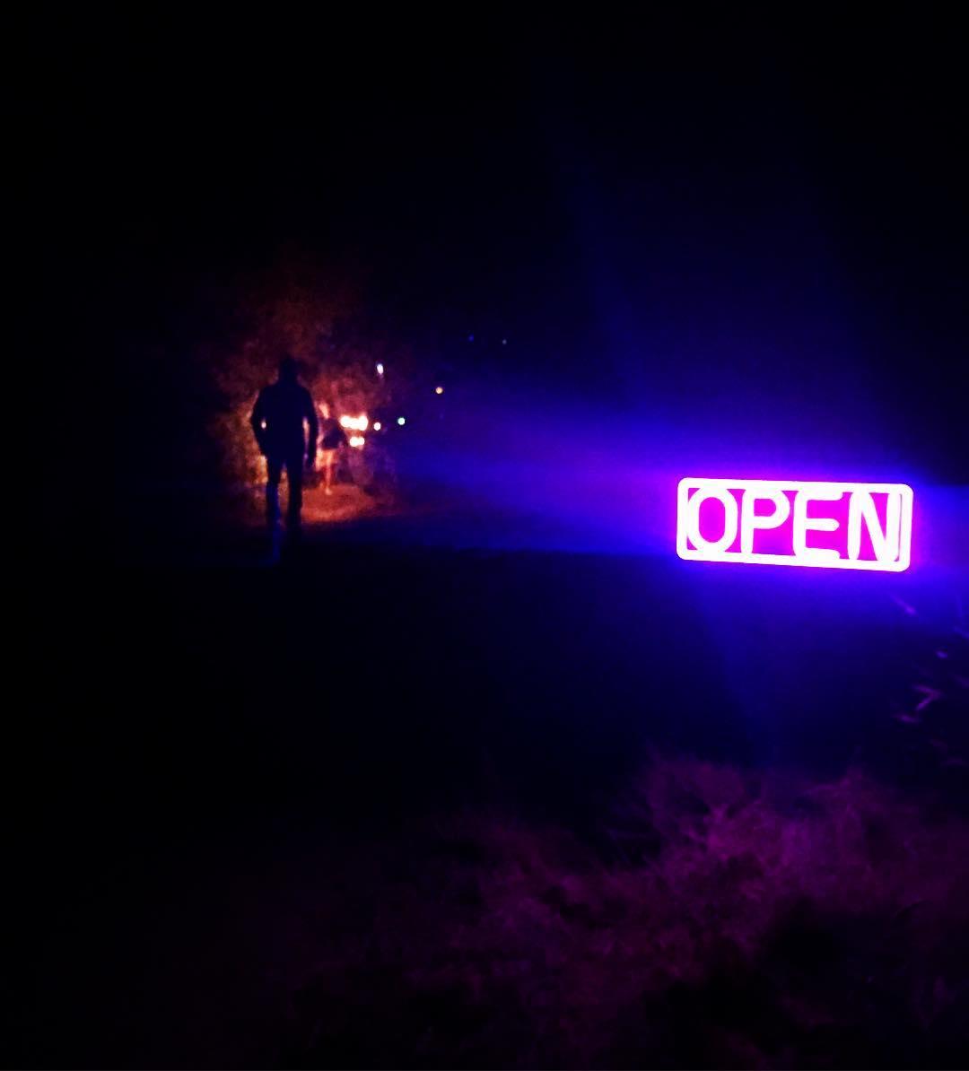Bars' Open #whiskeywilldo #outposttrade #aboutlastnight #bodegabay