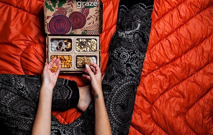 So, we were supposed to work today, but… we decided to #loungehard instead. Celebrating this occasion we have teamed up with @theelephantpants and @grazeUSA who both are as dedicated to the art of relaxation as our Rumpl selves. To ensure that you are...