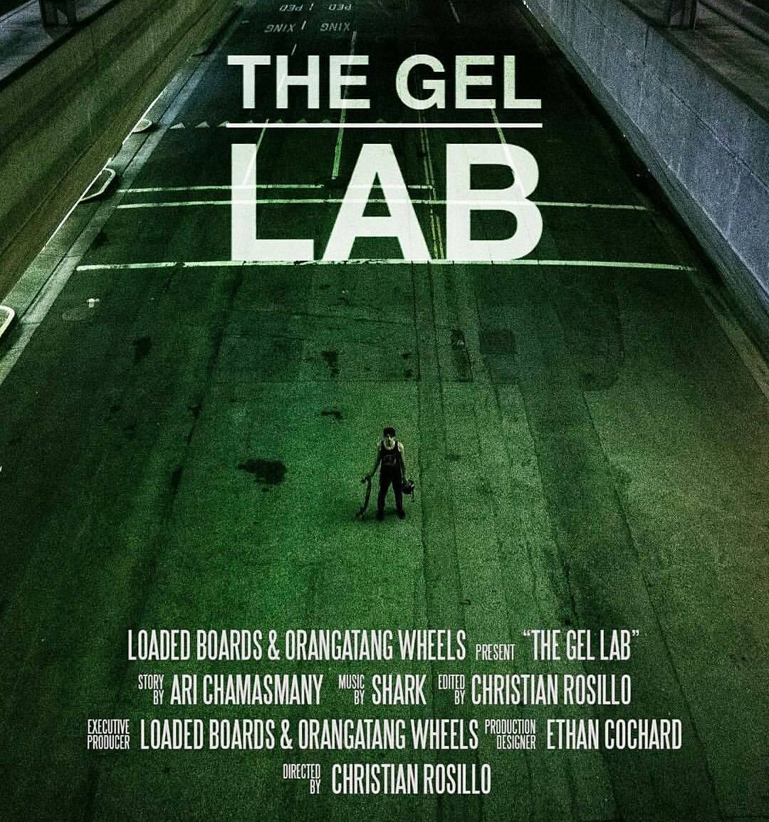 RELEASING TODAY: THE GEL LAB DOCUMENTARY BY @CHRISTIANROSILLO  The Mountain Adventure Film Festival was amazing! So many incredible films featuring some of the most unique locations for rock climbing and mountain expeditions with some of the best...