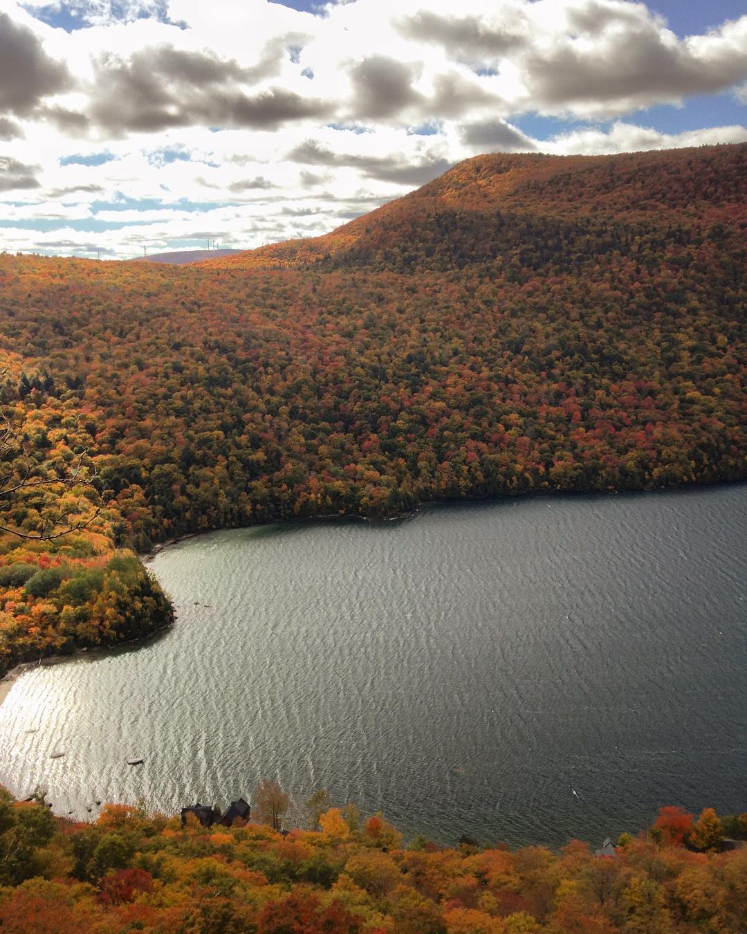 If you find yourself leaf peeping in #Vermont this fall... let us know! Stop by our office in Burlington for a visit and for recommendations on where to see the best & brightest foliage. We're proud to call this beautiful state home, especially this...