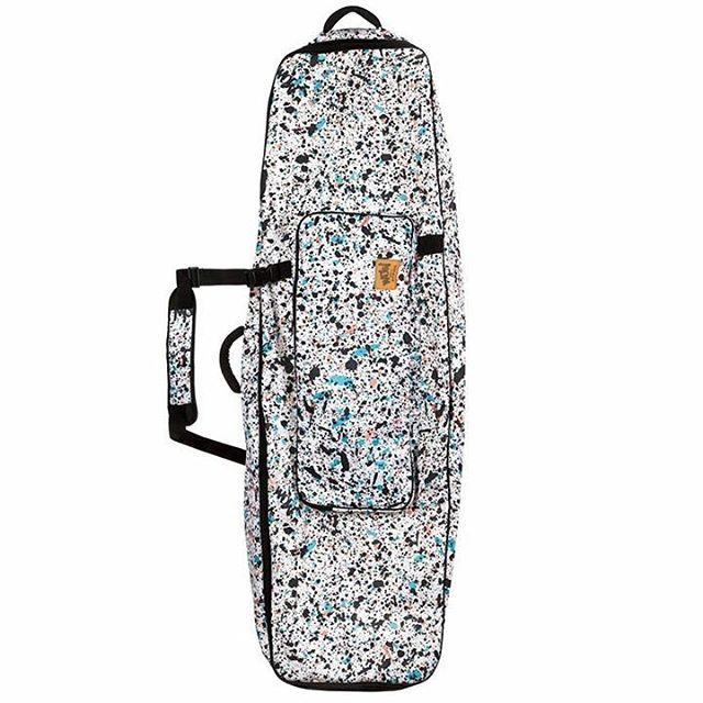 Sentí wow... #boardbag #splat #lifeiswow